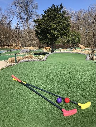 Laurel Golf and Recreation