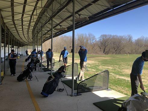 Laurel Golf and Recreation Driving Range