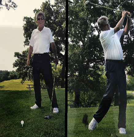 Laurel Golf and Recreation Lessons with Dale Leith